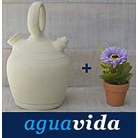 Dispensador de agua H2O, 3 litros (34x18x15)