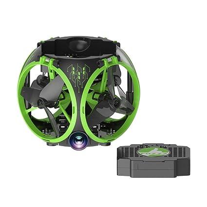 jintime FQ26 Drone plegable mini antena de vehículo Drone WIFI 0,3 MP FQ26 UAV