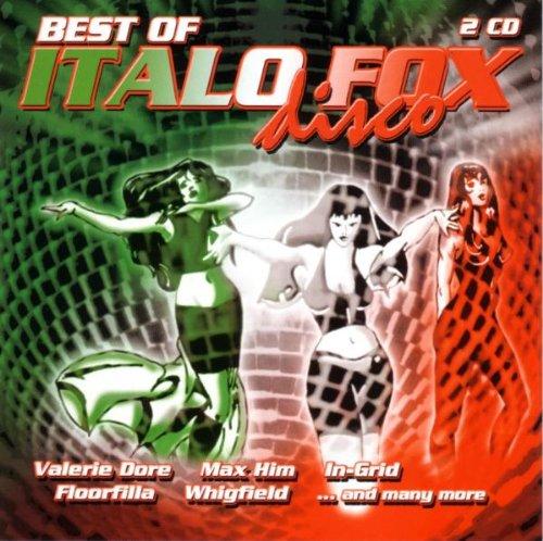 Best of Italo Disco Fox