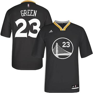 97b3381b63f Draymond Green Golden State Warriors Slate NBA Youth Alternate Swingman  Jersey (Small 8)