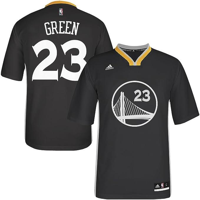 cheap for discount a3fd8 caa52 Amazon.com: adidas Draymond Green Golden State Warriors ...
