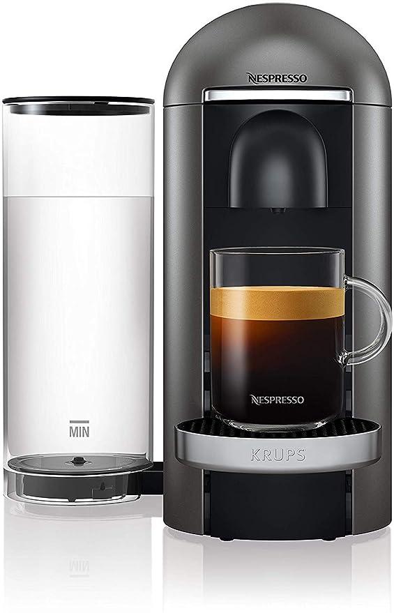 Krups Evidence XN900T Independiente Máquina de café en ...