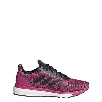 Amazon.com | adidas Solar Drive Shoe - Women's Running | Shoes