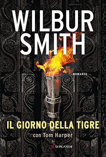 Il giorno della tigre (Italian Edition)