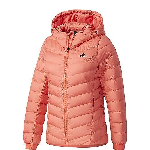 Amazon.com  adidas BQ8758 Women s Climawarm Nuvic Jacket  Clothing 362b6100db