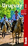 Uruguay, 2nd (Bradt Travel Guide)