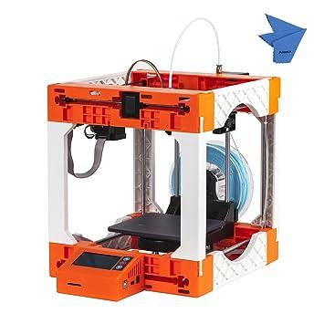 Aibecy Weedo F100 Mini Desktop Impresora 3D con pantalla ...