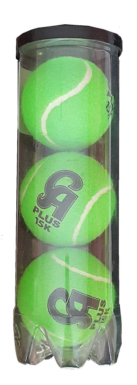 CA 15K Plus Tennis Ball Green …