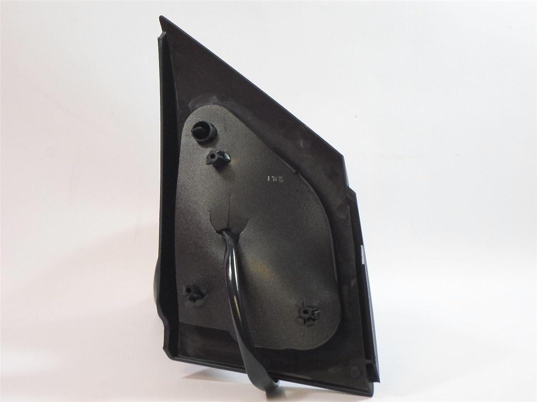 TRUPART LTD Citroen C2 2003-2010 Door Wing Mirror Electric Black N//S Passenger Left