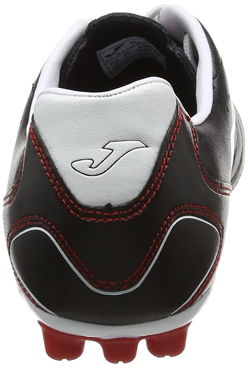 Amazon.com: JOMA FOOTBALLAGUILA GOL 601 BLACK ARTIFICIAL ...