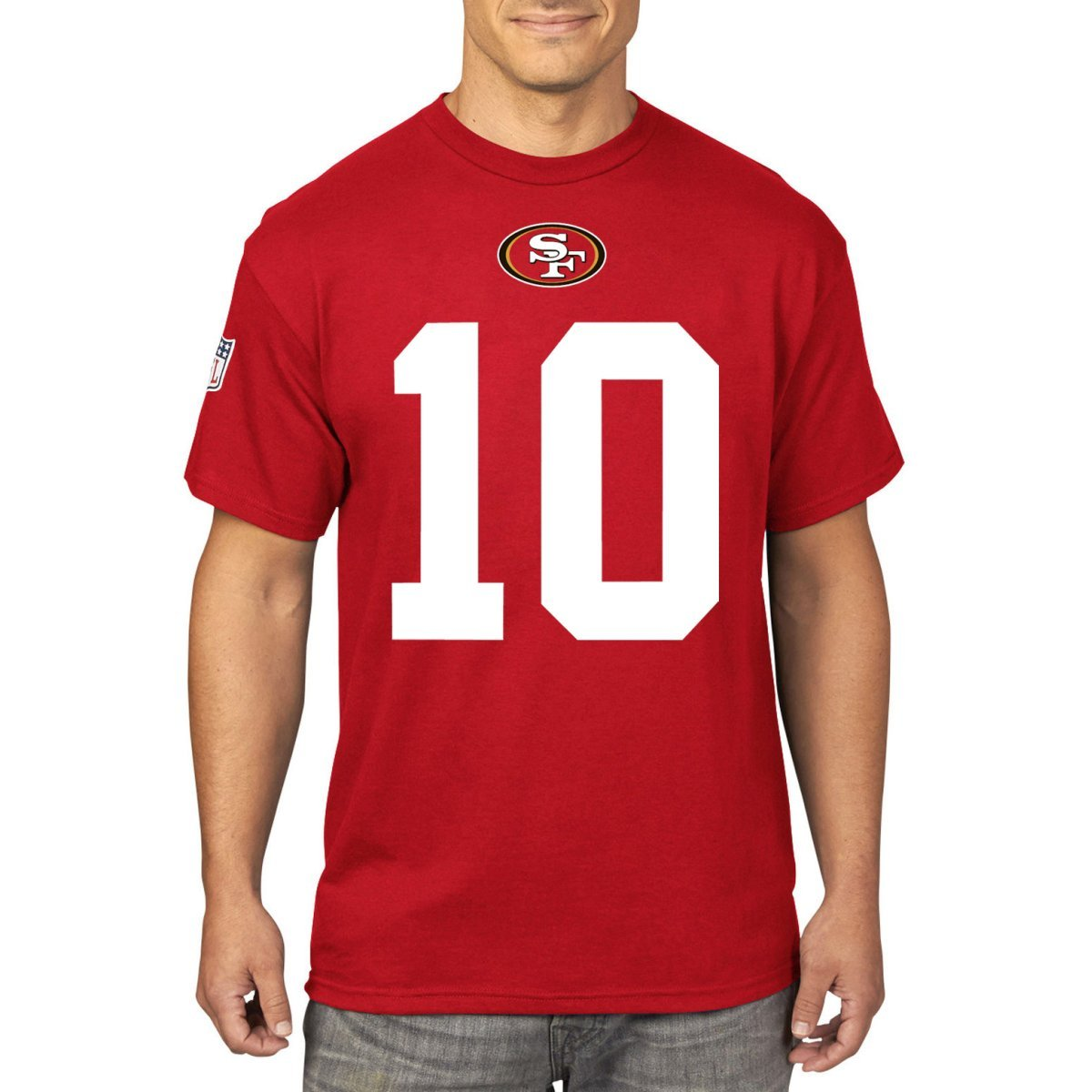 San Francisco 49ers Team Schal