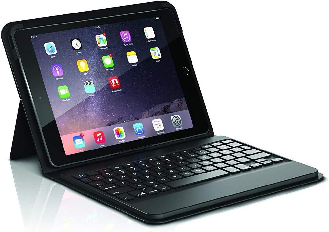 ZAGG Messenger opvouwbaar etui met toetsenbord voor iPad Pro