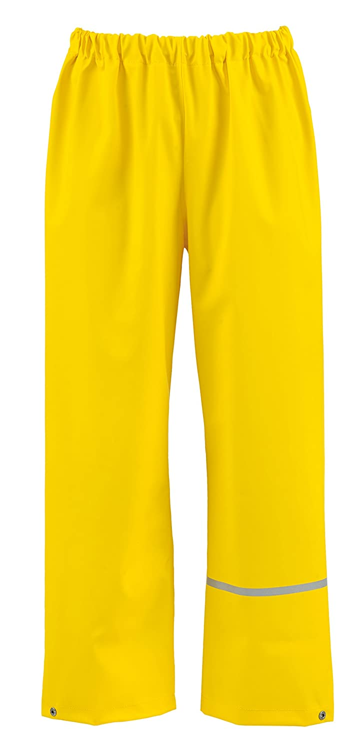 Rukka Childrens Overtrousers Yellow (140 cm height - Age 10 Years) 70 052 450