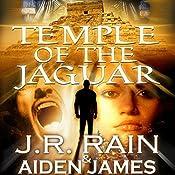 Temple of the Jaguar | J.R Rain, Aiden James