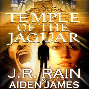 Temple of the Jaguar Audiobook