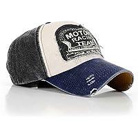 Bobury Sombrero Ajustable de algodón de Golf