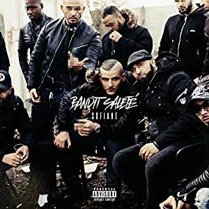 album bandit salete