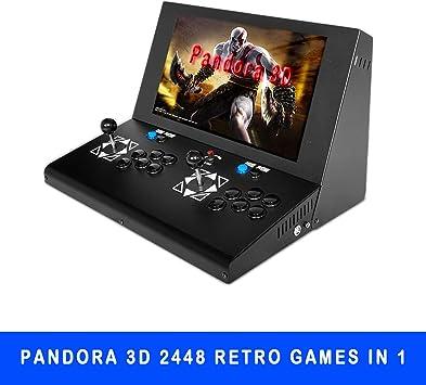 Amazon.es: Arcade Console 19