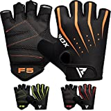 Best Weight Training Gloves - RDX Gym Weight Lifting Gloves Workout Fitness Bodybuilding Review