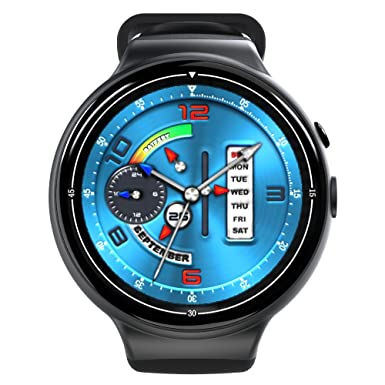 Reloj inteligente Android 5.1, 1.39
