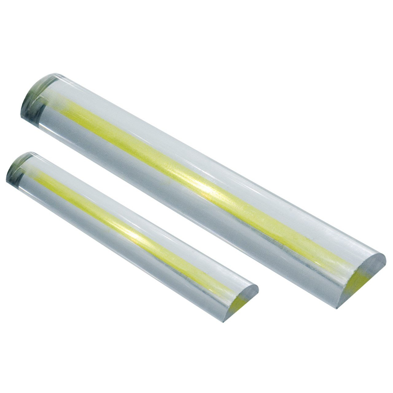 EZ Magnibar with yellow tracker line - Combo - 6 inch and 9 inch by Reizen