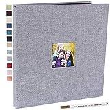 Vienrose Photo Album Self Adhesive 3x5 4x6 5x7