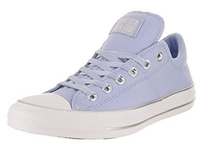 all star converse mujer plata