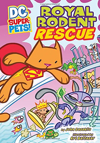 Rodent Pets - 2