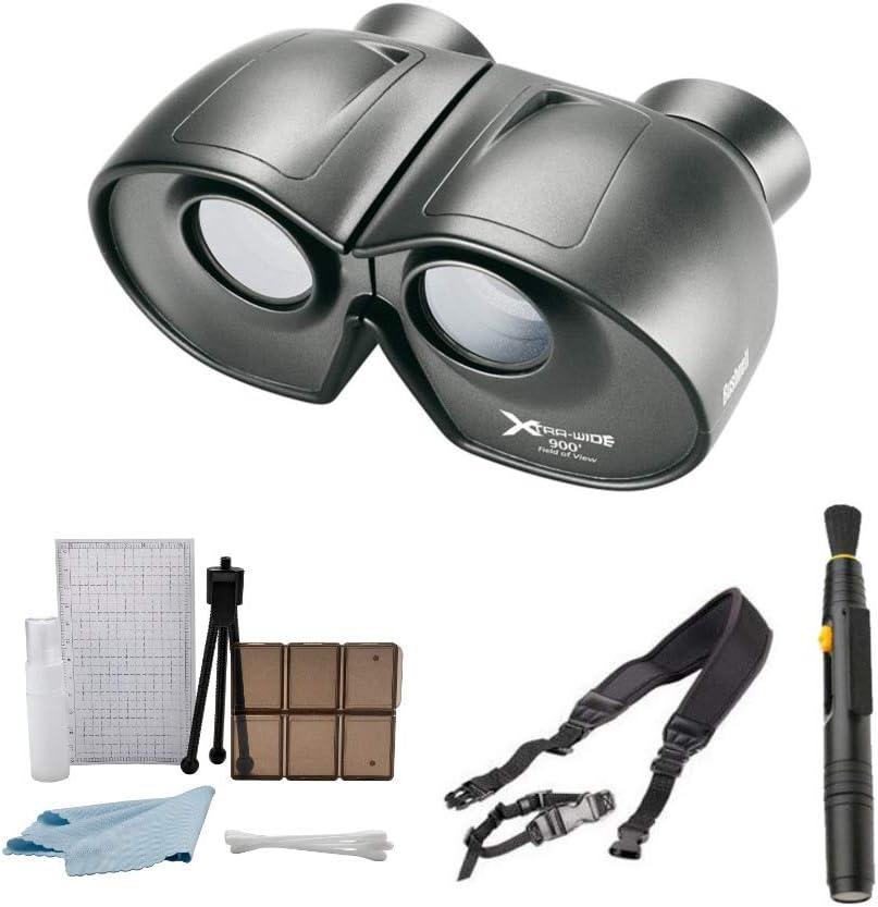 Bushnell 130521 Spectator 4x30mm Binocular Enhanced Lens Cleaning Kit Accessory Kit