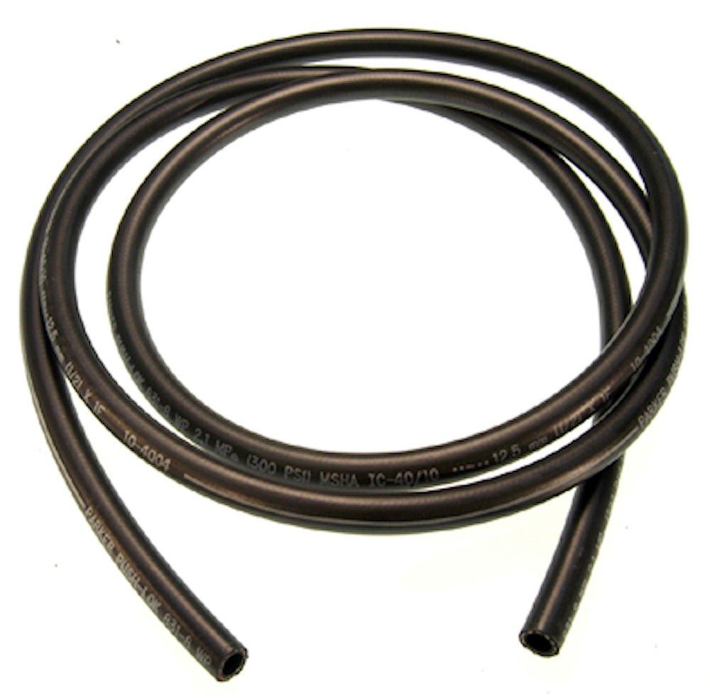 Edelmann 92467 Power Steering Return Line Hose Assembly