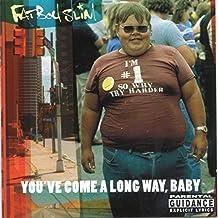 You've Come A Long Way Baby (Vinyl)