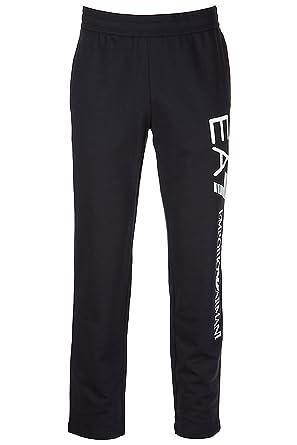 359402fd272 Emporio Armani EA7 Men s Sport Jumpsuit Trousers blu UK Size M (UK 32)  8NPPA2