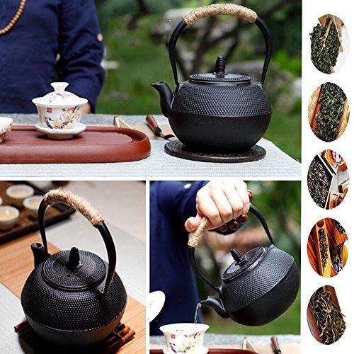 The 8 best tea kettles stovetop cast iron