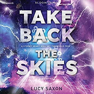 Take Back the Skies Audiobook