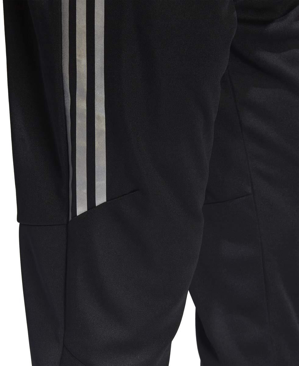 adidas Men's Tiro '17 Pants Black/Silver Reflective XXX-Large 31 by adidas (Image #4)