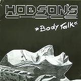 Hobson's Choice - Body Talk - Gap Records - GAP M 3894