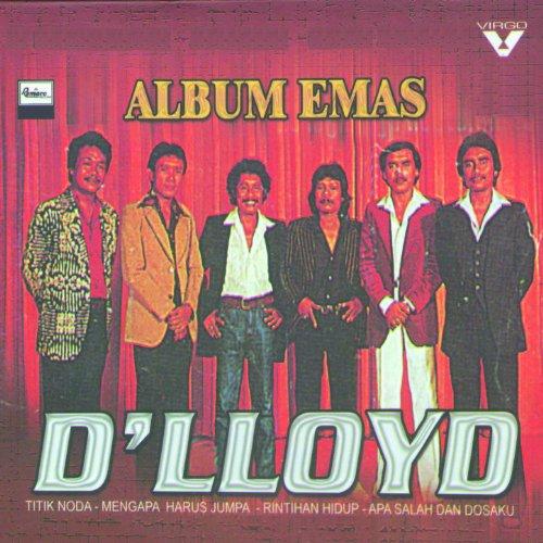 Album Emas D Lloyd By D Lloyd On Amazon Music Amazon Com