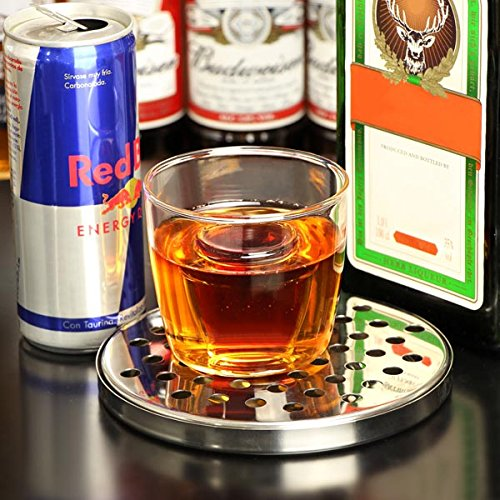 Like Bomb 3 Cups Serving Bomb Glasses Glass Shot Shots Set of drinkstuff 6 Glass 15oz Jagerbombs 175ml for bar qTEBw4vxp