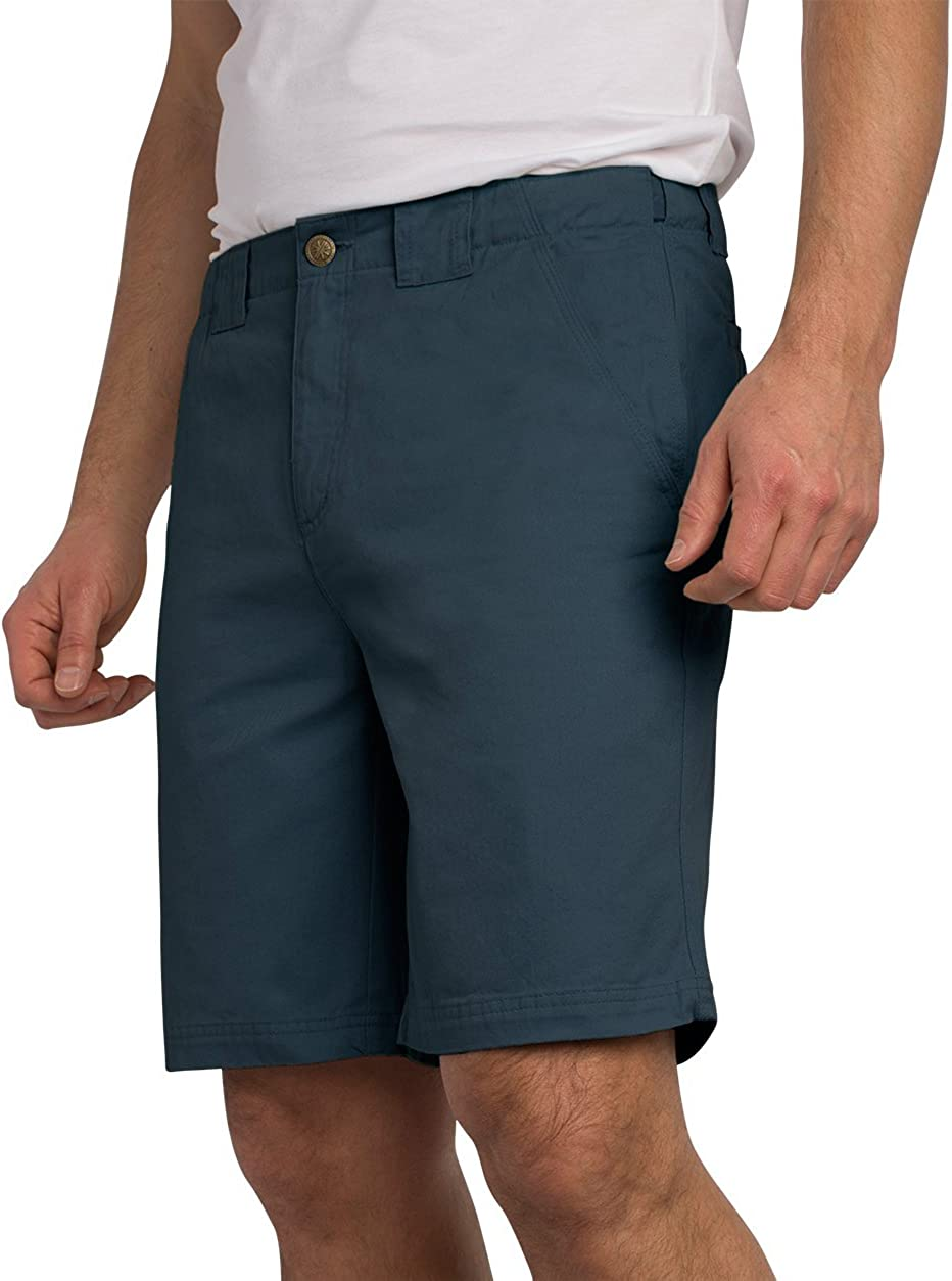 X-Future Mens Casual Baggy Multi-Pockets Utility Outdoor Photography Cargo Shorts
