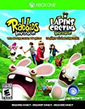 rabbids invasion games - Rabbids Invasion (Xbox One)