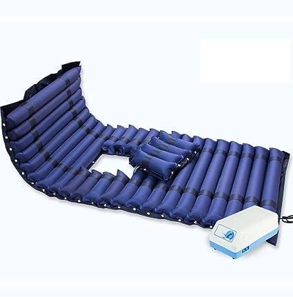 Colchón hinchable cómodo para inodoro, antidolor, para evitar el dolor y evitar el dolor