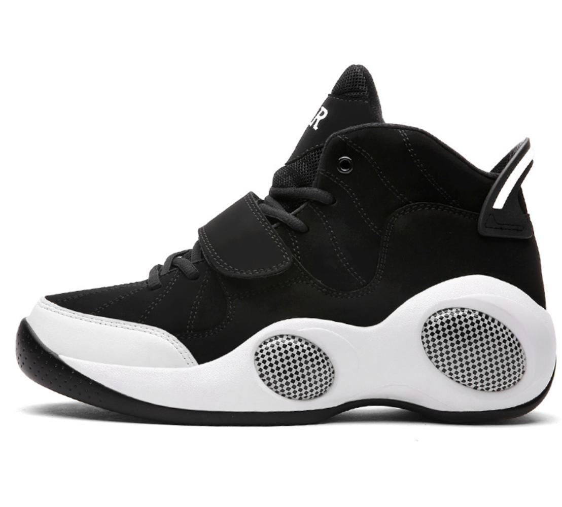 XDGG Männer Breathable Extra große dickere Bewegung Casual Running Basketball Schuhe Turnschuhe Outdoor Schuhe , 43
