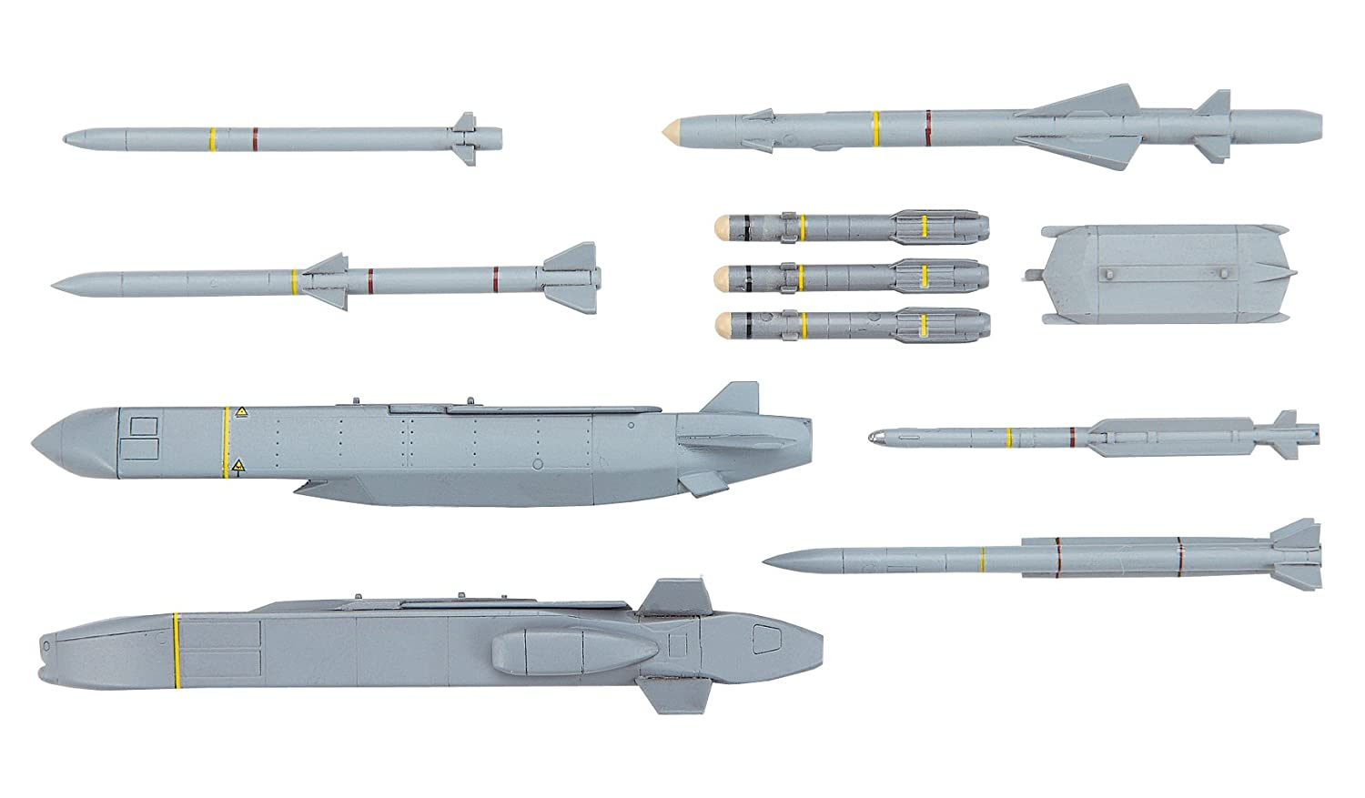 1/72 Arme Europe Series Aircraft Weapon Set