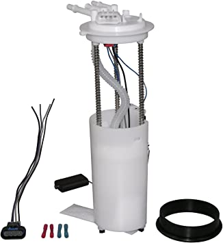 Electric Fuel Pump Assembly for 1997-2002 Chevrolet Express GMC Savana 1500 2500 3500