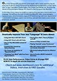 Jazz Piano Lesson DVD Enrico Pieranunzi Jazz Piano A Melodic Approach Exercises Improvisation Technique Lessons