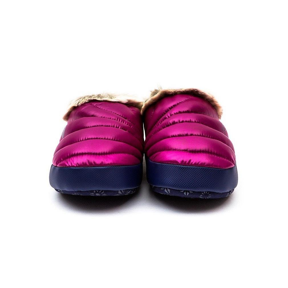 4582ee17f THE NORTH FACE Women's W NSE Tent Mule Faux Fur Ii Clogs
