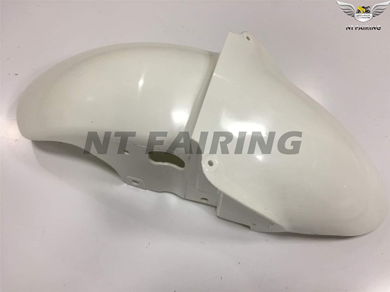 NT FAIRING Fit for Kawasaki Ninja ZX6R 636 2000-2002 Injection Mold Fairing Kit Unpainted Bodywork Plastic Bodyframe 2001 00 01 02