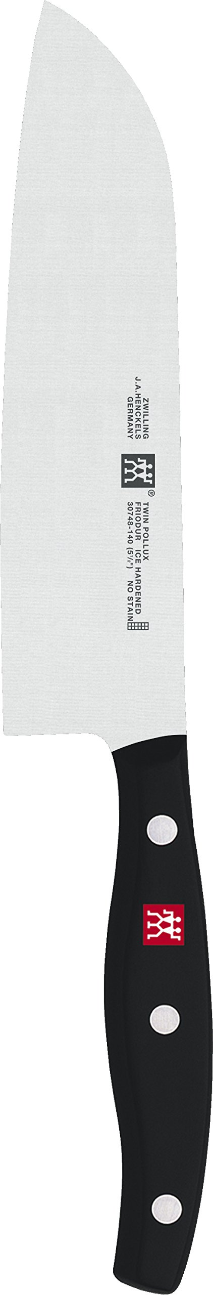 Zwilling Twin Pollux - Cuchillo Santoku, 140 mm product image