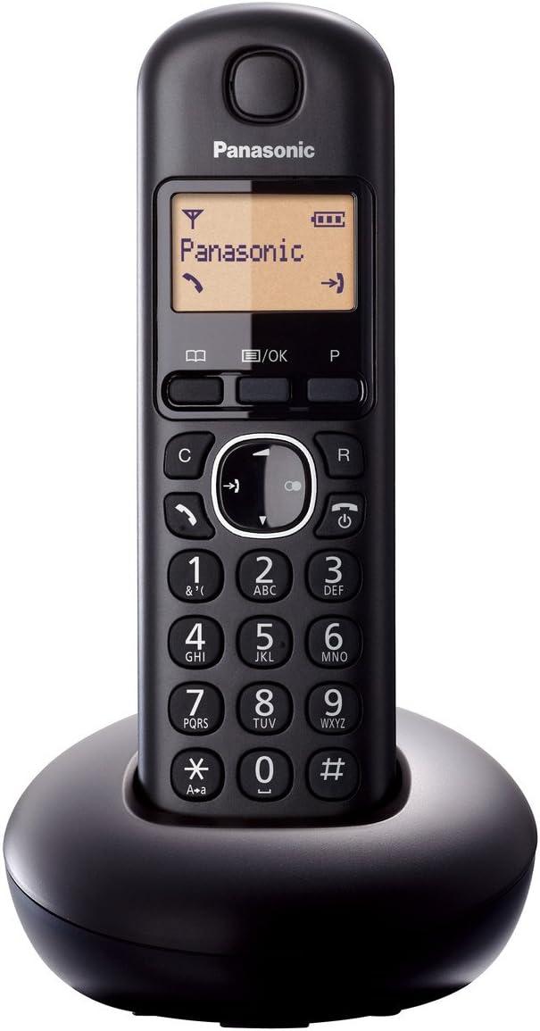 PANASONIC - Panasonic - Teléfono inalámbrico