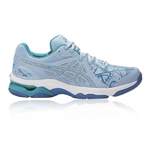 chaussures de sport a00b6 16712 ASICS Gel-Netburner Academy 7 Women's Netball Shoes - AW17